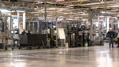 W Tychach znów produkują silniki! W fabryce Opla będą nowe miejsca pracy