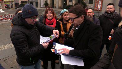 Ruch Roberta Biedronia, choć jeszcze nie ma oficjalnej nazwy, przygotowuje się już do startu w wyborach