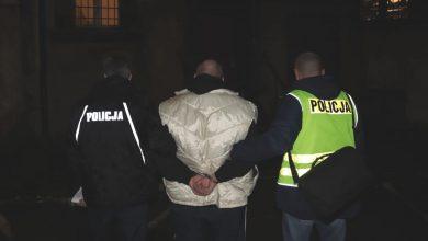 Drwił ze śmierci Prezydenta Gdańska i pochwalał tę zbrodnię w Internecie. Mieszkaniec Knurowa został zatrzymany (fot.Śląska Policja)