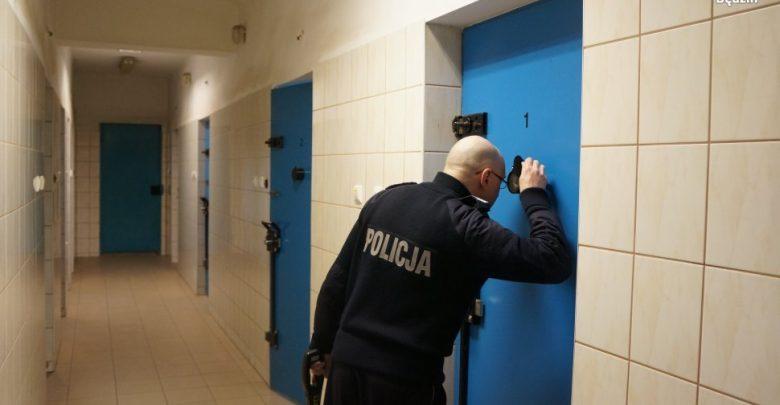Będzin: Wykorzystywał seksualnie córkę swojej partnerki (fot.policja)