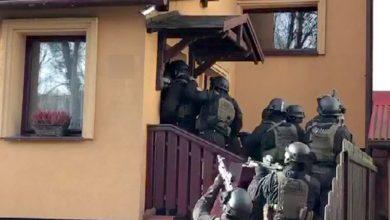 Śląskie: Udawali policjantów, porywali i żądali milionów! Gang porywaczy przed sądem(fot.policja)