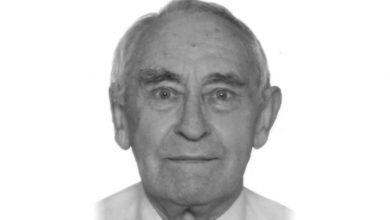 Gliwice: Zaginął 87-letni Stanisław Turek [FOTO] Policja prosi o pomoc (fot.KMP Gliwice)