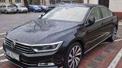 """Daniel Beger sprzedaje samochód! Nie chce """"być zmuszony"""" do korzystania z limuzyny swojego poprzednika (fot.Daniel Beger/fb)"""