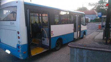 Poszedł na rekord. Kierowca autobusu usłyszał... 134 zarzuty. Bez prawa jazdy woził pasażerów przez rok