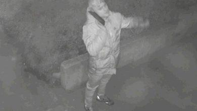 Zabrze: napadł na kobietę i ukradł dwie toberbki! Rozpoznajecie go?
