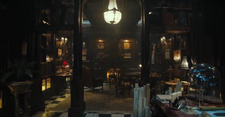 """Dystrybucja filmu """"Escape Room"""" wstrzymana! To pokłosie tragedii w Koszalinie (fot. youtube.com/kadr z filmu Escape Room)"""