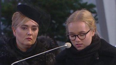 Wzruszające słowa prezydenta Gdańska: Kocham cię bardzo. Nikt o Tobie nie zapomni!