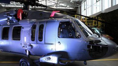 Helikoptery BLACK HAWK trafią do polskiej armii. MON ma już umowę na nowe śmigłowce