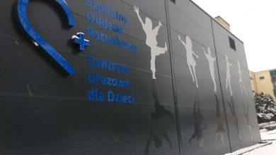 Oddział ratunkowy w GCZD gotowy! [FOTO] Dzieci będą miały większe szanse na wyzdrowienie (fot. GCZD)
