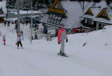 MeteoSki: Stacja Narciarska Jurgów Ski