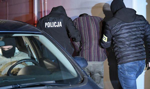 Nożownik, który zaatakował Pawła Adamowicza, usłyszał zarzut zabójstwa (fot.TVP Info)