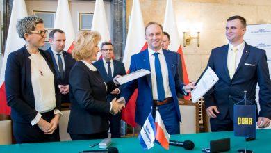 Pociągi towarowe w województwie śląskim pojadą szybciej. PKP PLK rozpoczyna inwestycję za ponad 256 mln zł (fot.slaskie.pl)