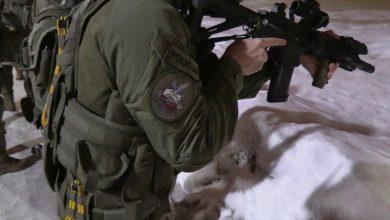 Śląskie: Policja rozbiła gang pseudokibiców. 11 osób zatrzymanych! (fot.Policja Śląska)