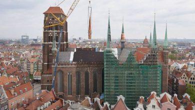 Prezydent Gdańska Paweł Adamowicz zostanie pochowany w bazylice Mariackiej
