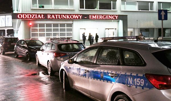 Przyczyna śmierci Pawła Adamowicza oficjalnie znana. Podała ją prokuratura