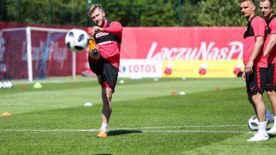Piłka nożna: Polska pozostanie w Dywizji A Ligi Narodów!(fot. ŁączyNasPiłka)