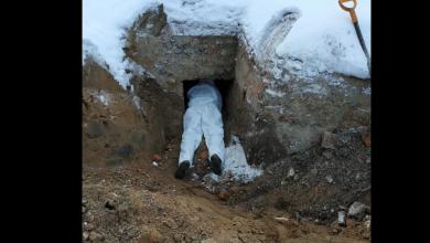 NIESAMOWITE co odkryto na placu budowy w Rybniku! [ZDJĘCIA] (fot. Stowarzyszenia Zapomniany Rybnik)