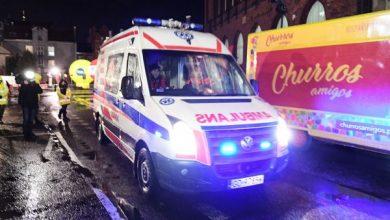 Świat jest w szoku! Zagraniczne media o ataku na Pawła Adamowicza (fot.TVP Info)