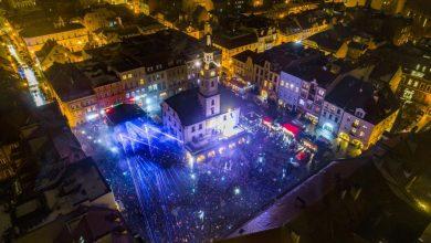 Niesamowite! W Gliwicach padł rekord! Zebrano ponad 300 tysięcy dla WOŚP