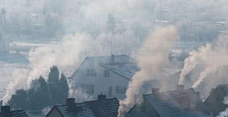 Fatalna jakość powietrza 11 grudnia! Jest OSTRZEŻENIE PRZED SMOGIEM