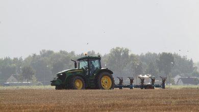 Wydział Ochrony Środowiska, Gospodarki Odpadami i Rolnictwa Urzędu Miasta Piekary Śląskie informuje o możliwości, z której mogą skorzystać rolnicy, by odzyskać część kosztów poniesionych na rzecz zakupu paliwa. [fot. poglądowa / archiwum]