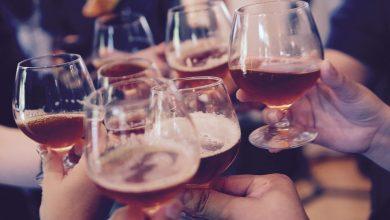 Ile Polacy wydają rocznie na alkohol? Jesteśmy w czołówce UE (fot. poglądowe pixabay)