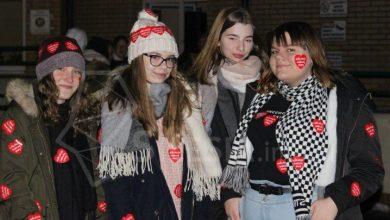 WOŚP 2019 w Rudzie Śląskiej (rudaslaska.com.pl)