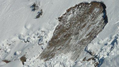 Trzeci stopień zagrożenia lawinowego w Tatrach! Ratownicy górscy ostrzegają! (fot.poglądowe/www.pixabay.com)