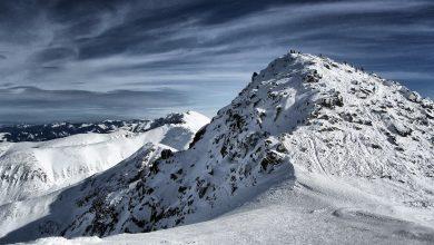 Trzeci stopień zagrożenia lawinowego w Tatrach. Zrezygnujcie z wszelkich górskich wycieczek! (fot.poglądowe/www.pixabay.com)