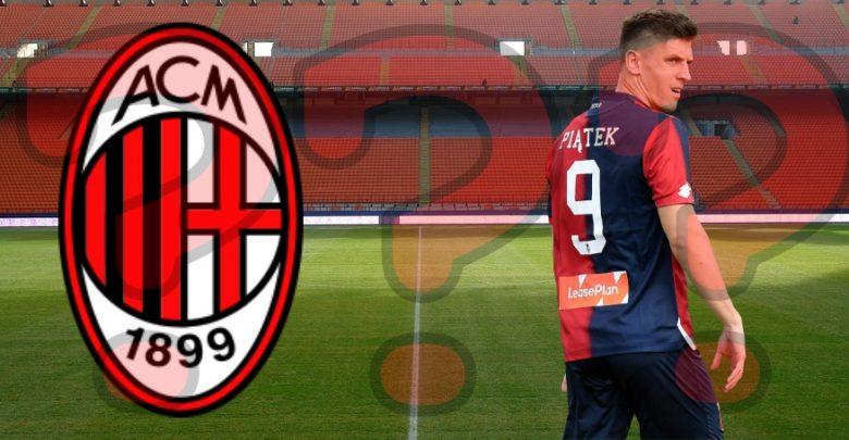 Krzysztof Piątek w AC Milan? Transfer jest niemalże przesądzony (fot. pixabay)
