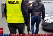 Zabójca prezydenta Gdańska chciał dostać się do Pałacu Prezydenckiego. Stefan W. planował zamach!