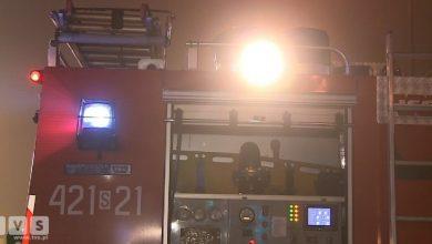 Pożar w szkole w Jaworznie. Trzeba było ewakuować około 400 osób!