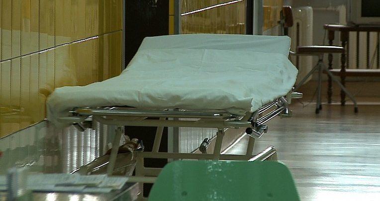 Zaatakował pacjentów szpitala. 98-latkowi zadał 30 ciosów nożem (fot.poglądowe)