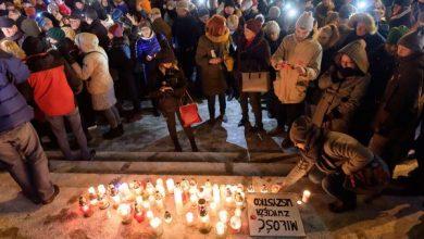Emocjonalny apel arcybiskupa po śmierci prezydenta Gdańska: Powstrzymajmy się od sądów!