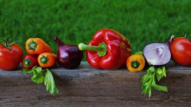 Kolory a wartości odżywcze (fot. pixabay.com)