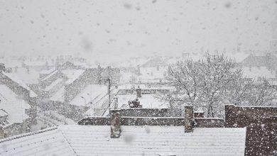 ALERT IMGW! Zamiecie śnieżne ! Najgorzej w woj.śląskim [PROGNOZA POGODY]