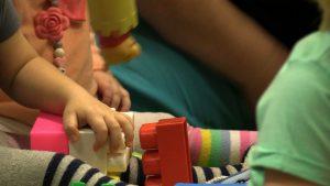 Sosnowiec: Szczepione dzieci pierwsze w kolejce do przedszkoli i żłobków. Są zmiany w przepisach