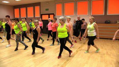 Wygraliby You Can Dance gdyby tylko chcieli! Niesamowici seniorzy z Żor dają czadu na parkiecie!