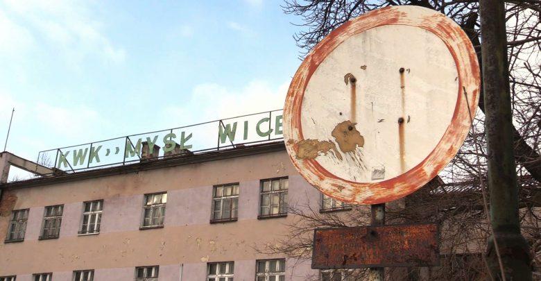 Po kopalni Mysłowice zostają powoli wspomnienia. Teren jest systematycznie rozkradany. Prezydent Wójtowicz zapowiada walkę z mafią złomiarzy.