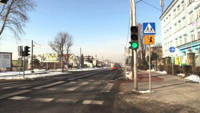 W Sosnowcu dwoje dzieci zostało potrąconych na przejściu dla pieszych – do zdarzenia doszło przy ulicy Generała Andersa, tuż przy Szkole Podstawowej nr 20