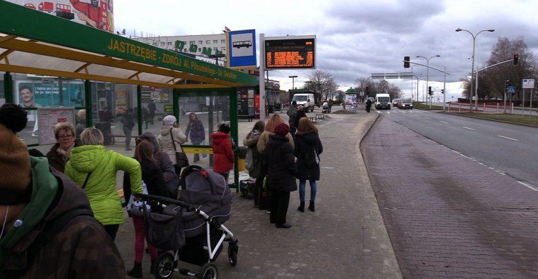 Chaos w Jastrzębiu, Żorach i Czerwionce! Część autobusów PKM Jastrzębie nie wyjechało na trasy!