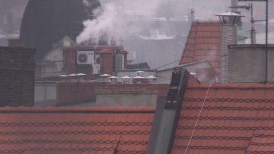 Rybnik: Policjanci chcą dodatkowego urlopu za pracę w smogu!