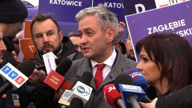 Robert Biedroń nie odpuszcza: Likwidacja wszystkich kopalń na Śląsku do 2015 roku