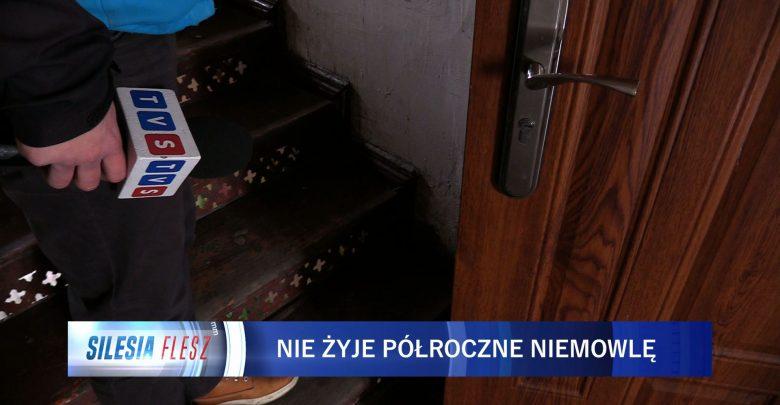 Mysłowice: Śmierć 6-miesięcznego dziecka wstrząsnęła miastem!