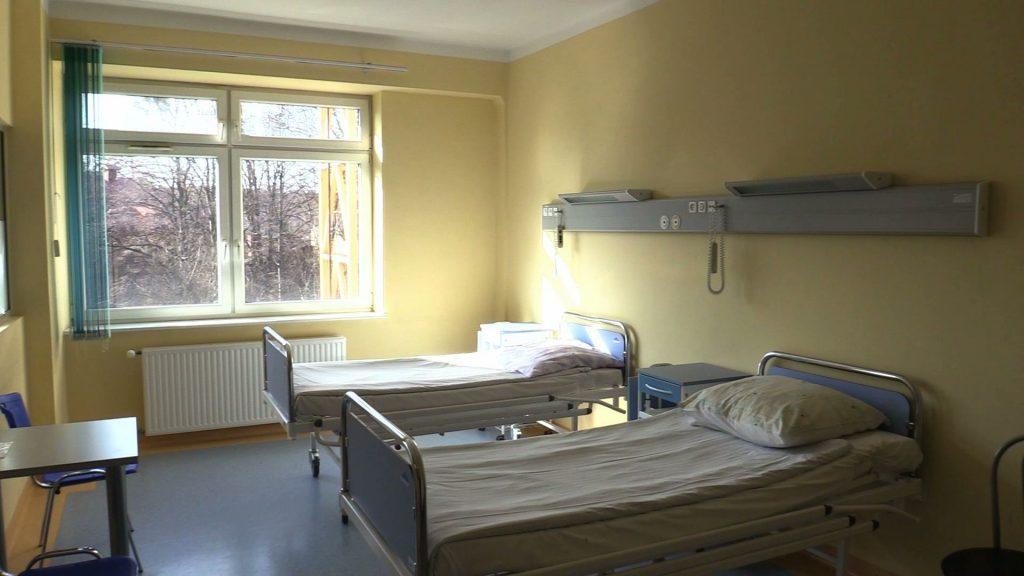 Cieszyn: Szpital Śląski wstrzymuje przyjęcia na chirurgię dziecięcą. Brakuje specjalistów!