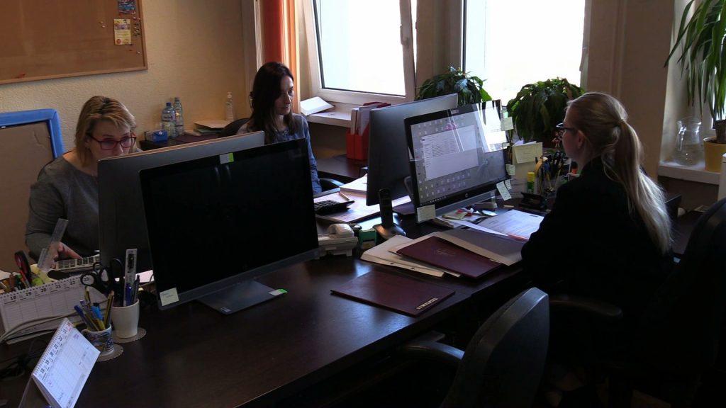 MOBILNY URZĘDNIK pomoże w Żorach petentom w załatwieniu urzędowych spraw