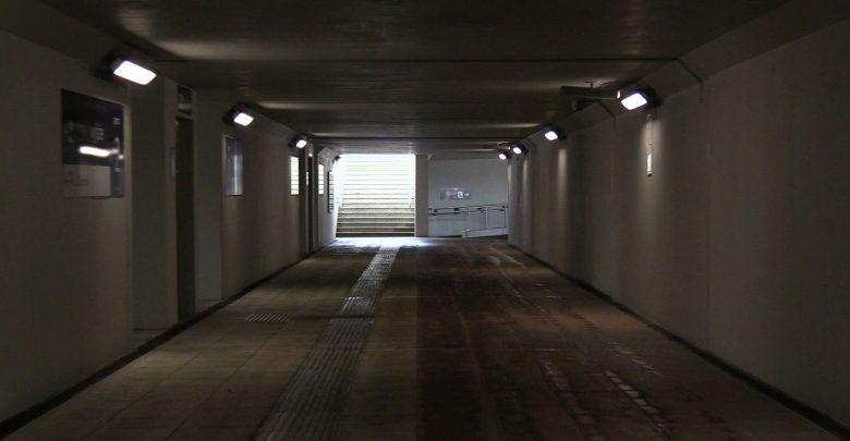 Nowe przejście podziemne w Dąbrowie Górniczej Ząbkowicach robi bowiem wrażenie. I jest już czynne!