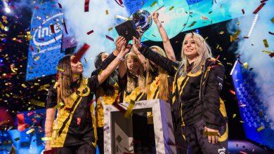 Czołowe żeńskie drużyny CS:GO przyjadą na IEM Katowice 2019. Będą walczyć w Intel Challenge