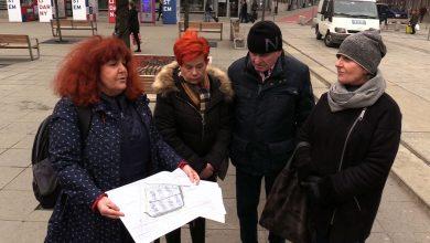 Katowice: Osiedle bloków zamiast stadionu AWF? Mieszkańcy chcą zablokować inwestycję