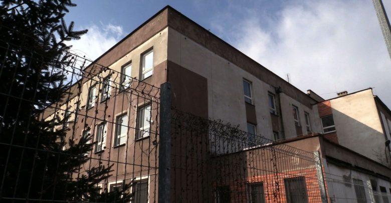 Mieszkania w szpitalu? takie powstaną w Chorzowie w budynku przy Karola Miarki